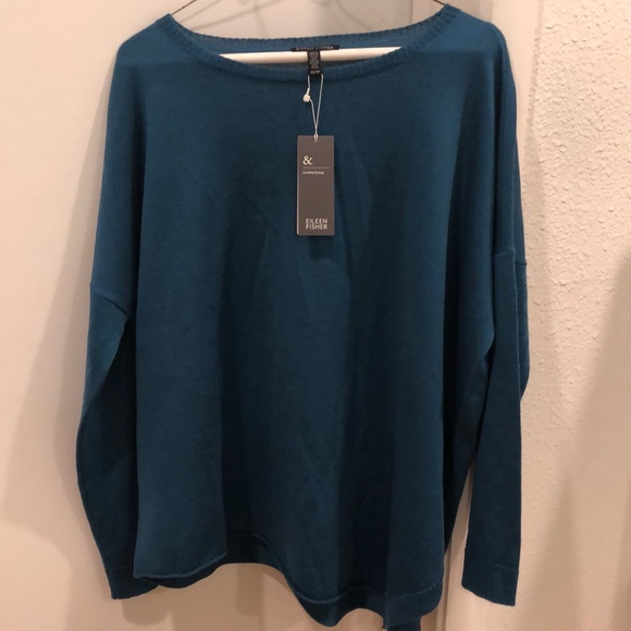 Eileen Fisher Sweaters - NWT🌸 Eileen Fisher sweater. size XS